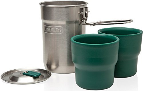 STANLEY CAMP COOKSET