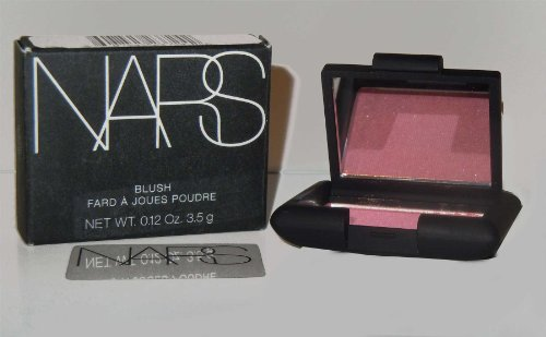 NARS Blush in Orgasm - .12 oz. (3/4 of Full Size) from NARS