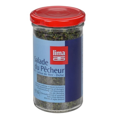 Lima Fisherman Seaweed Salad 40g by Lima