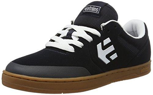 Etnies Marana Skate Shoe Navy/White/Gum free shipping tumblr PrlZlnLt