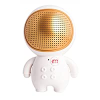 Malektronic Rocketman Bluetooth Speaker - Tampa Bay Astronaut as seen on TV