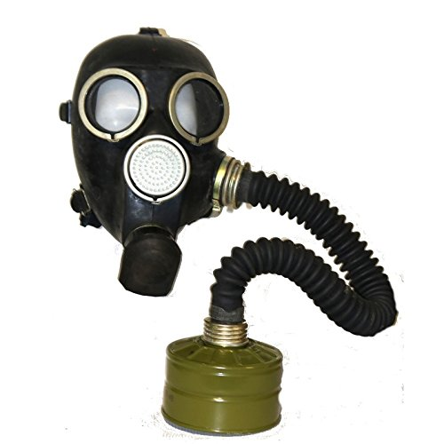 Filter Unused Military Stock Soviet Russian GP-5 Cold War Gas Mask