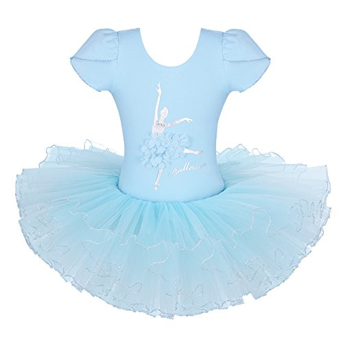 Bestselling Girls Dance Skirts