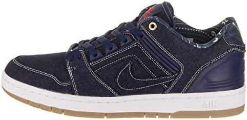 NIKE SB Air Force 2 Low QS 'East West Pack' - AO0298-441