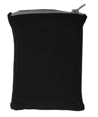 Water Resistant Banjees Wrist Wallet (Black Yellow) -