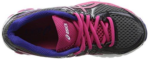 Adulte Gel Mixte 36 T568n Asics De Chaussures multicolour 2 9920 0000001 flux Cross Eu Mehrfarbig zwq4U
