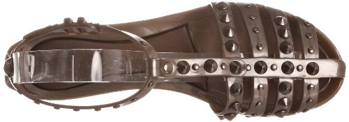 Odeon Sue Sangle Cheville Femme Bronze
