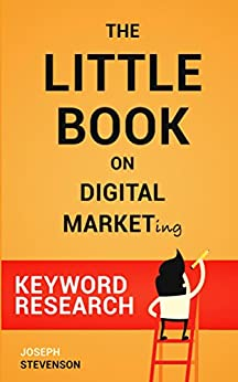Little Book Digital Marketing SEO ebook product image