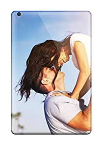 Case For Ipad Mini 3 With Nice Boy Holding Girl High In Arms Appearance 4080914K17947540
