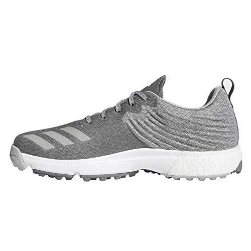 Sメンズ靴を4orged adipowerアディダス/アディダスB37174ゴルフシューズ   B07S1C5XML