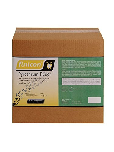 finicon® Pyrethrum Puder