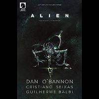 Alien: The Original Screenplay #5 book cover