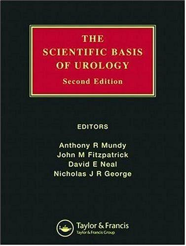 Scientific Basis of Urology Pdf