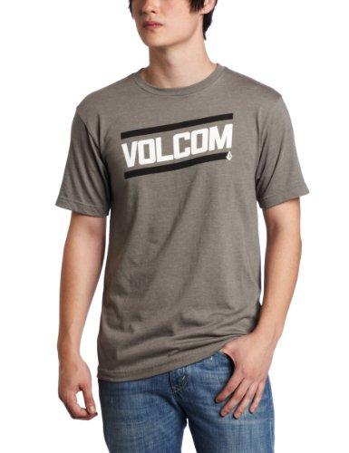 Volcom Men's Speed Shop Short Sleeve T-Shirt