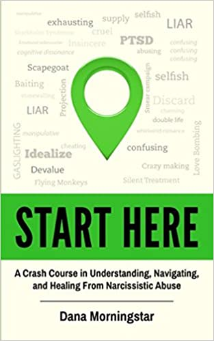 My Crash Course In Codependency  >> Start Here A Crash Course In Understanding Navigating And Healing