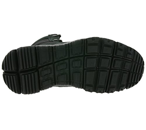 de para Black Black Mujer 862511 Nike Black Senderismo Negro 001 Botas RwOxqtU