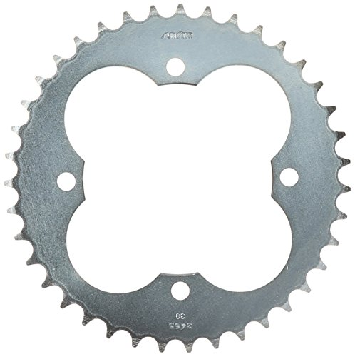 Sunstar 2-346539 39-Teeth 520 Chain Size Rear Steel Sprocket ()