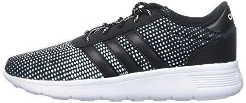 blanc Sport Chaussures noir Femme De Lite Adidas W Noir Racer w7SxqF6z61