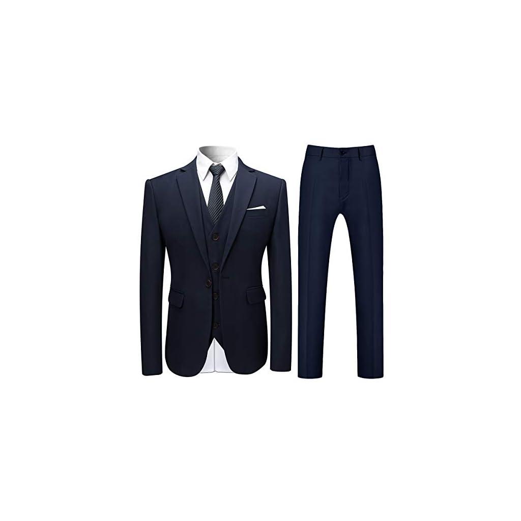 trajes en oferta