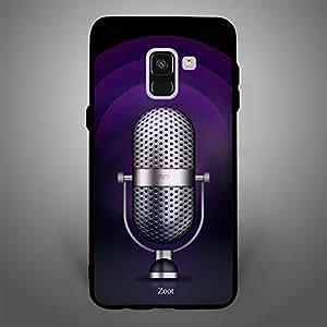 Samsung Galaxy A8 Mic Music