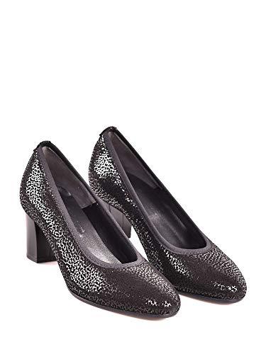 Shoes Mujeres Zapatos 37 I8355 Negro Grace Rz8dxgn8