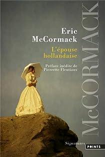 L'épouse hollandaise par McCormack