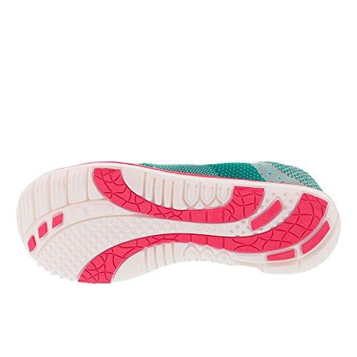 CMP - Zapatillas de tela para mujer Multicolor