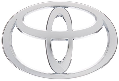 toyota tc emblem - 6
