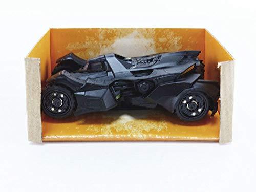 Jada 1:32 W/B - Metals - Batman Arkham Knight Batmobile from Jada