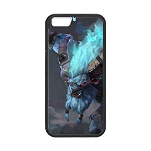 iPhone 6 4.7 Inch Cell Phone Case Black Defense Of The Ancients Dota 2 SPIRIT BREAKER 001 OIW0476058