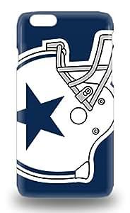 NFL Dallas Cowboys Logo Fashionable Phone 3D PC Soft Case For Iphone 6 With High Grade Design ( Custom Picture iPhone 6, iPhone 6 PLUS, iPhone 5, iPhone 5S, iPhone 5C, iPhone 4, iPhone 4S,Galaxy S6,Galaxy S5,Galaxy S4,Galaxy S3,Note 3,iPad Mini-Mini 2,iPad Air )