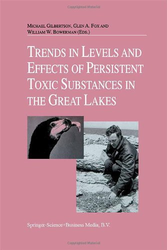 Trends in Levels and Effects of Persistent Toxic Substances in the Great Lakes: Articles from the Workshop on Environmental Results, hosted in Windsor, ... Joint Commission, September 12 and 13, - North Shops Lakes