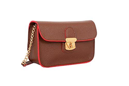 Size Brown Cross One Black World Dianna Women's Bag Hb15237 Mellow Body aAO7zwqvv