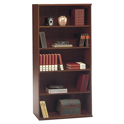 042976244149 - Series C:Open Double Bookcase carousel main 2