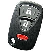 Wesellremotes KBRTS005 Keyless Entry Remote Keyfob Clicker Alarm for Suzuki Grand Vitara XL-7 SX-4