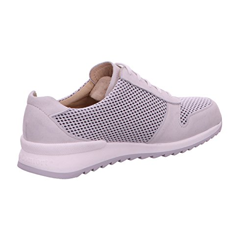 901473 02364 donna Bianco Comfort stringate Weiss Scarpe Finn EAFpzw1xqW