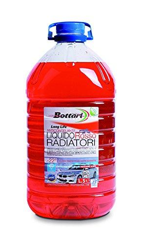Bottari 31373 Xtra Anticongelante para Radiadores