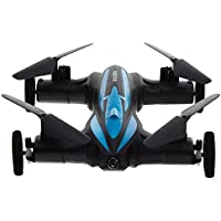 Air America Drone Dual Purpose Justice X 21