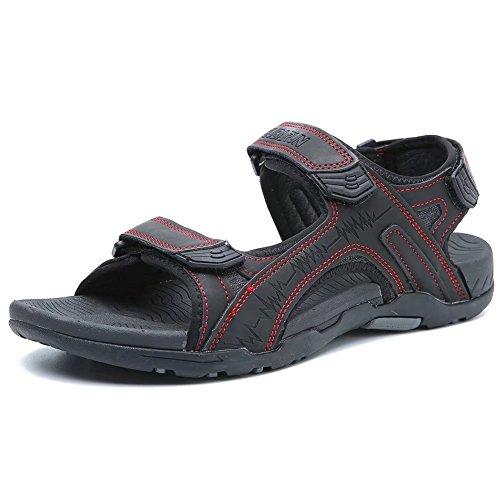 GUBARUN AthleticSandalsforMenOpen-ToeSandalsStrapSummerShoes