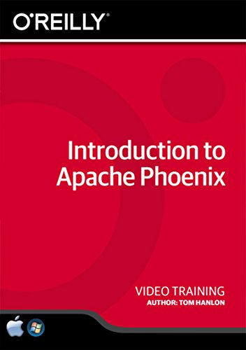 Introduction to Apache Phoenix - Training DVD