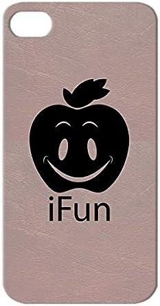 I Fun Logo fête Funny Satire Alcool Cool Sex Girls Apple Fun ...
