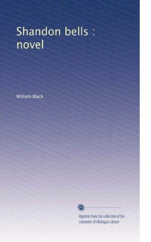 Shandon bells : novel (Volume 3) ()