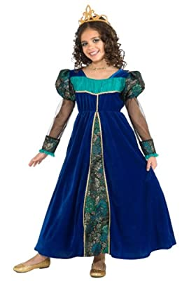 Camelot Princess Costume