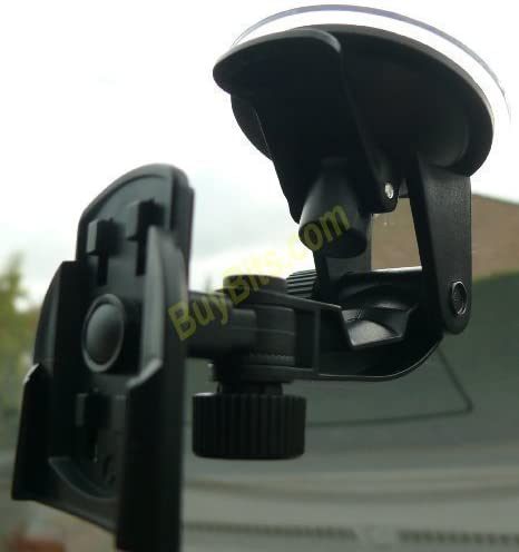 Ktech Suction Car Windscreen Holder for widedcreen TomTom ONE XL version 1 NOT easyport