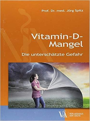 Vorschaubild: Vitamin-D-Mangel