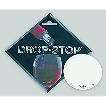 1 X Drop Stop Pour Spout - 2 PACK