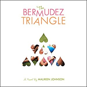 Bermudez Triangle Audiobook
