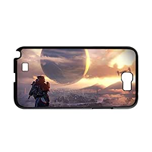 Generic Design With Destiny For Samsung Galaxy S6 Clear Phone Case For Kid Choose Design 1