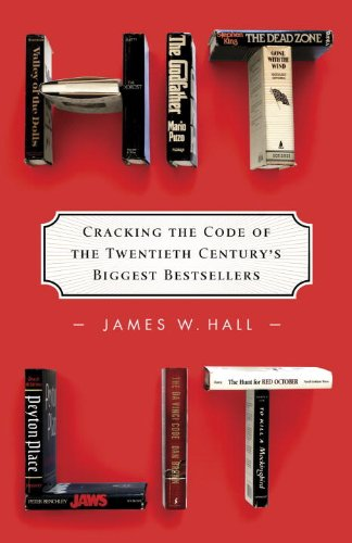 Hit Lit: Cracking the Code of the Twentieth Century's Biggest Bestsellers cover