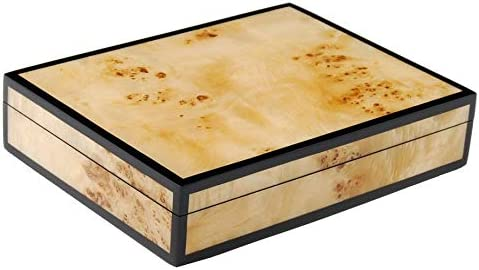 InStyle Decor Hollywood, Caja de Regalo de Madera, Caja Decorativa ...